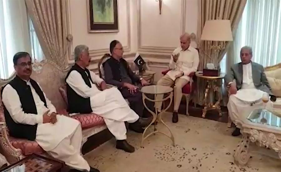 PML-N, participate, Azadi March, indecisive, participation, sit-in