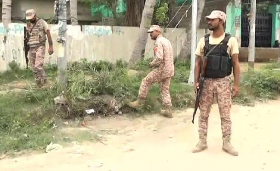 Student shot dead for resisting robbery in Karachi's Gulshan Iqbal