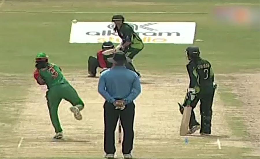 Pak, Bangladesh, women, T20I series, start, Oct 26