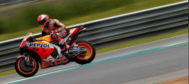 Marquez, seals, sixth MotoGP, title, Thailand