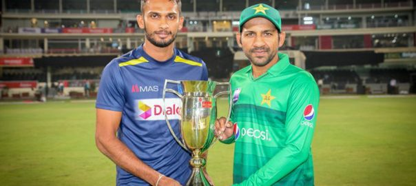 Pakistan, face, Sri Lanka, first T20 match, tomorrow