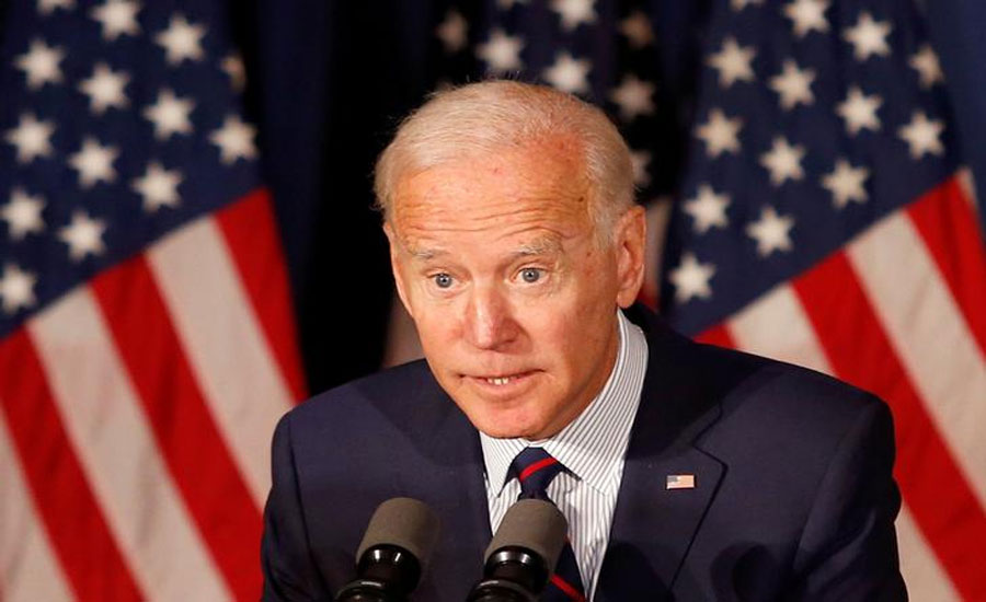 US fight deepens as Biden calls for impeachment, Trump lashes out at whistleblower