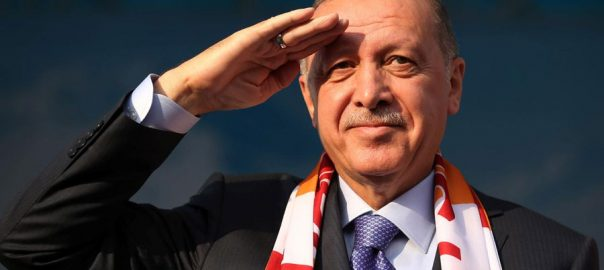 Turkey Syria US promises Erdogan Syria Assualt