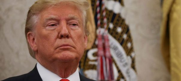 US House impeachment impeachment probe Trump rages inquiry