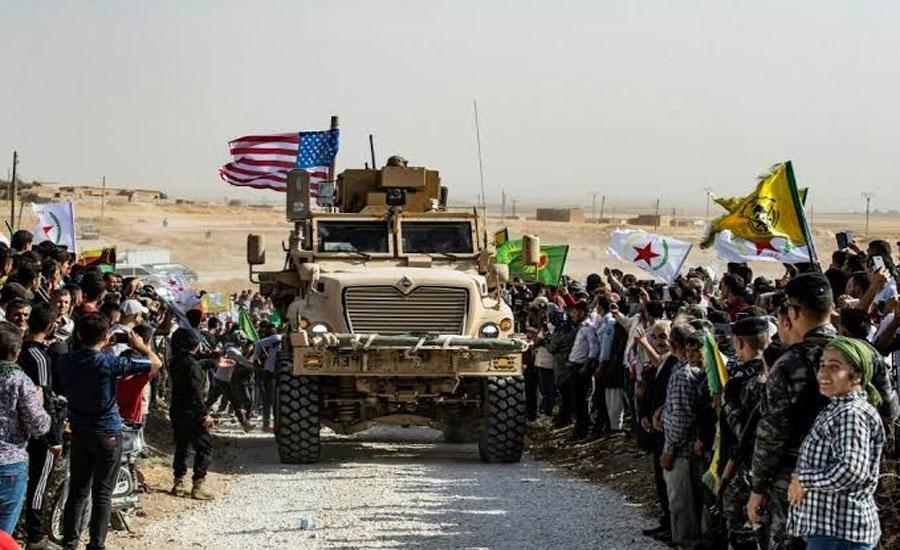 Syrian invasion: Trump threatens Turkey of destroying its economy