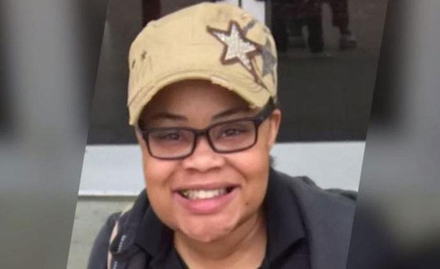 US-black-woman-killed