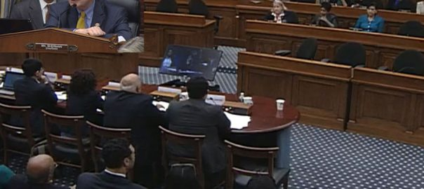 human rights US Indian-AMerican Congresswoman Pramila Jayapal Congressman Brad Sherman Congresswoman Ilhan Omar Indian Occupied Kashmir Acting Assistant