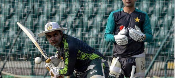 Pakistan Ahmed Shehzad Sri Lanka T20Is ICC PCB
