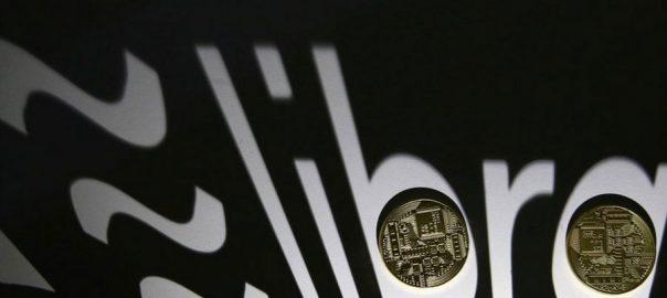 Visa cryptocurrency Libra Facebook Mastercard WSJ