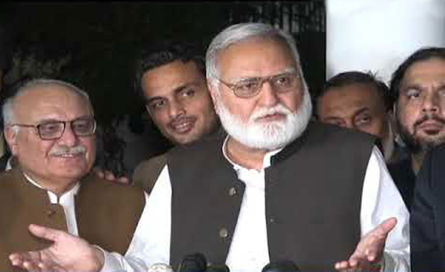 Govt doesn't seem to be serious in talks, says Akram Durrani