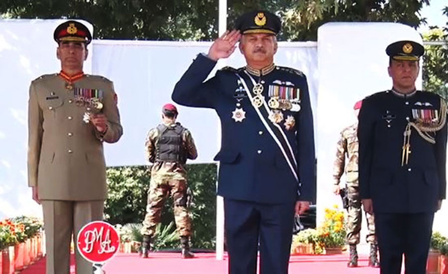 Fully ready to respond any aggression by India: air chief