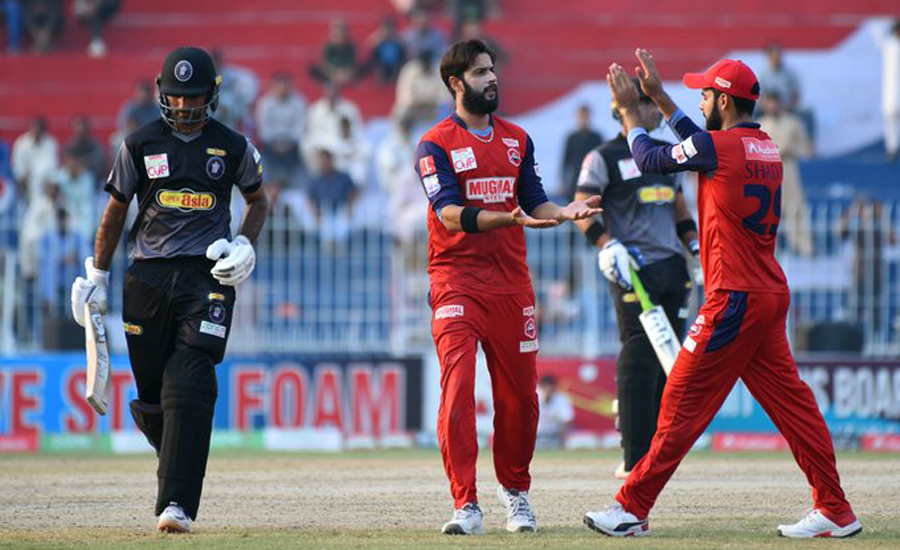 Southern Punjab, Northern, storm, National, T20, 2nd XI, final