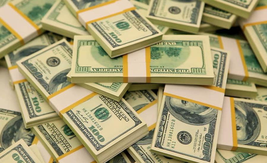 Dollar back foot US service Survey survey fans recession worries