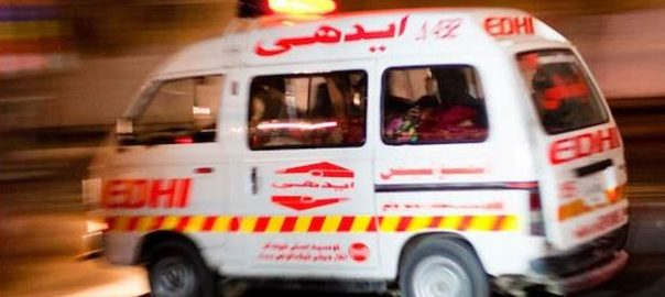 Chaman accident dump truck car collisioin collission Quetta