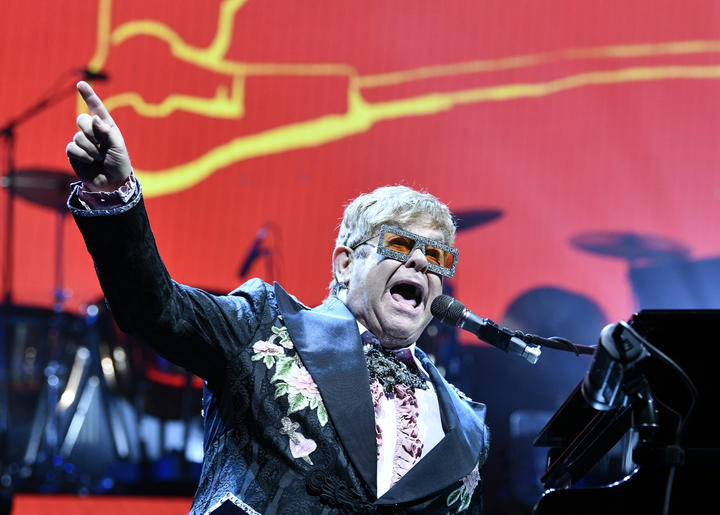 Elton John ,autobiography, legendary, singer, songwriter performer ,diaries ,encouraged