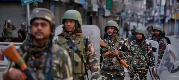 millions people kashmiri indian occupied Kashmir business economy Occupied kashmir IoK worst curfew