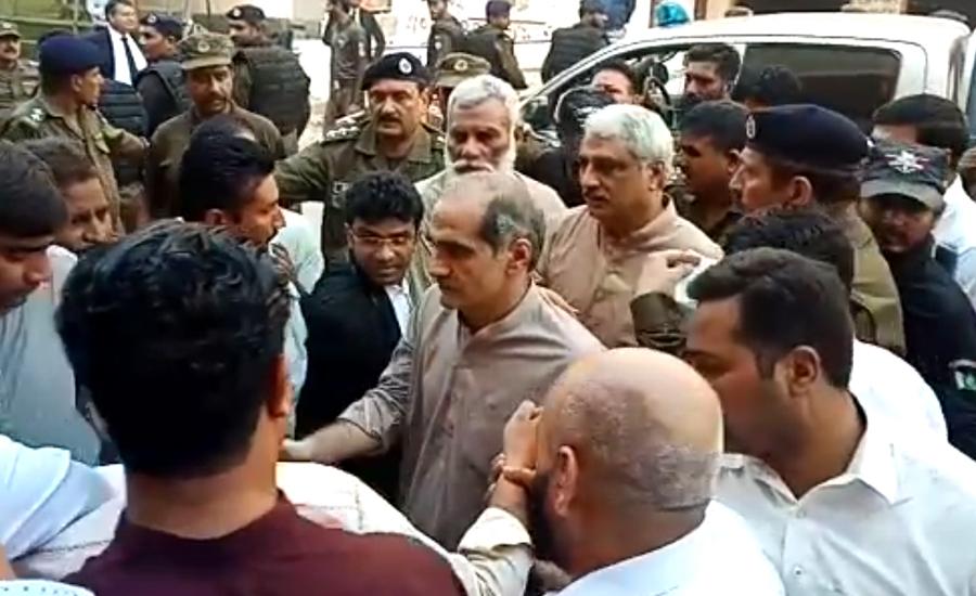 court, acquittal pleas Khawaja saad rafique Kahawaja Salman Rafique Khawaja brothers Khawaja ahmad hassan