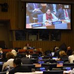 hegemonic Maleeha Lodhi hegemonic pretensives belligerent military posture UNGA United nation