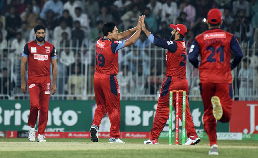 Southern Punjab, KP, advance, National, T20, 2nd XI, tournament