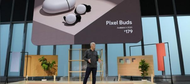 Google, unveils, Pixel 4, phones, radar, affordable laptop