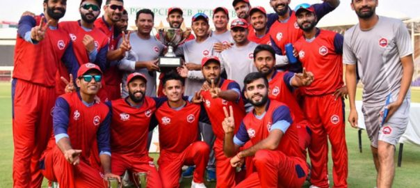 Inspired, Northern, upset, fancied, Southern Punjab, win, National T20 tournament
