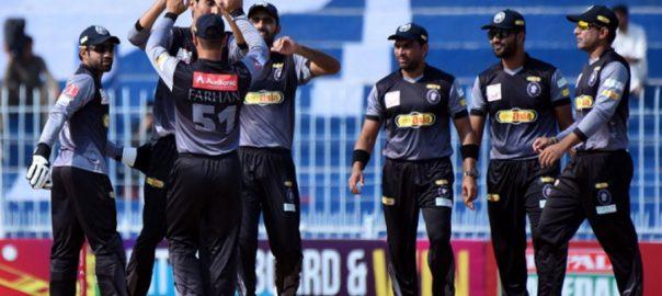 Khyber Pakhtunkhwa, beat, Central Punjab, secure, semi-final, spot