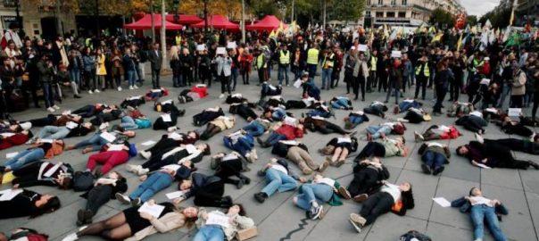 paris,protest,women,streets,violence,domestic