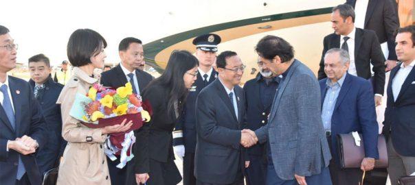 China visit Imran Khan official visit PM Imran Khan President Xi Jinping priem minister