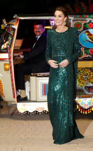 Prince, William, highlights, UK, 'unique bonds', Pakistan