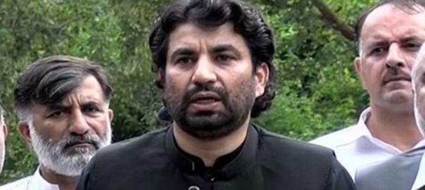 Qasim Suri National Assembly deputy speaker NA former deputy speaker ECP Election commisison of Pakistan PTI