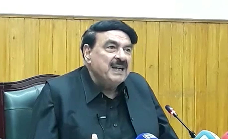 Martial Law, imposed, Ulema, movement, Sh Rasheed