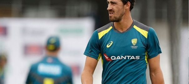 Starc T20I Sri Lanka personal reason Cricket