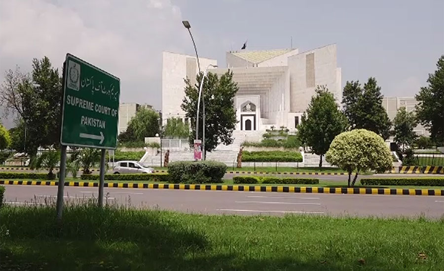 Qasim Suri challenges his disqualification in SC