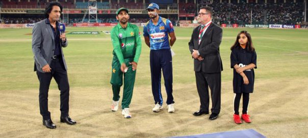 Pakistan, win, toss, field, Sri Lanka, T20