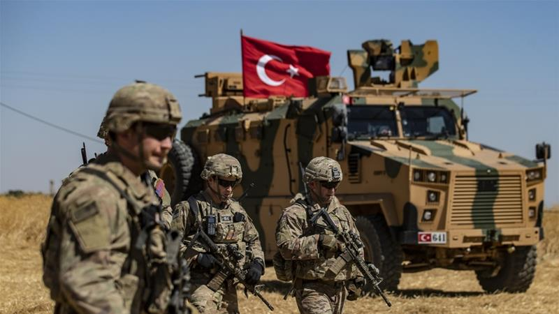 Turkish, Syrian rebel forces to start Syria offensive 'shortly': Erdogan's aide