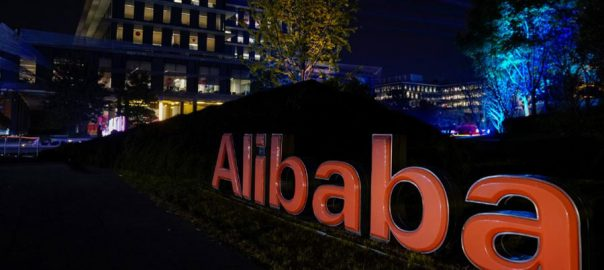 Alibaba Singles Day sales billion