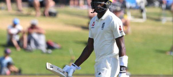 England, fast, bowler, Archer, racial abuse