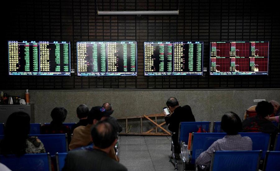 Asian Asian Stocks trade talks hong kong ali baba