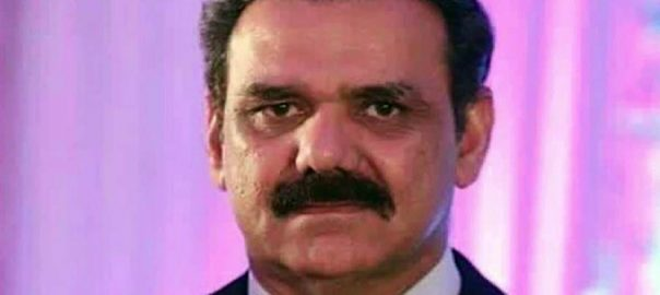 Lt Gen (retd) Asim Bajwa, appointed, CPEC Authority, chairperson