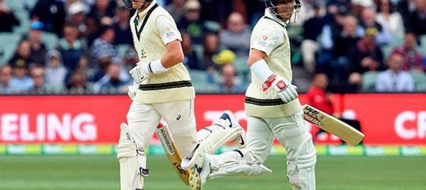 2nd Test Adelaide Australia Gabba Test icc pakistan