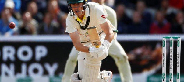 Labuschagne Test Pakistan Australia ICC