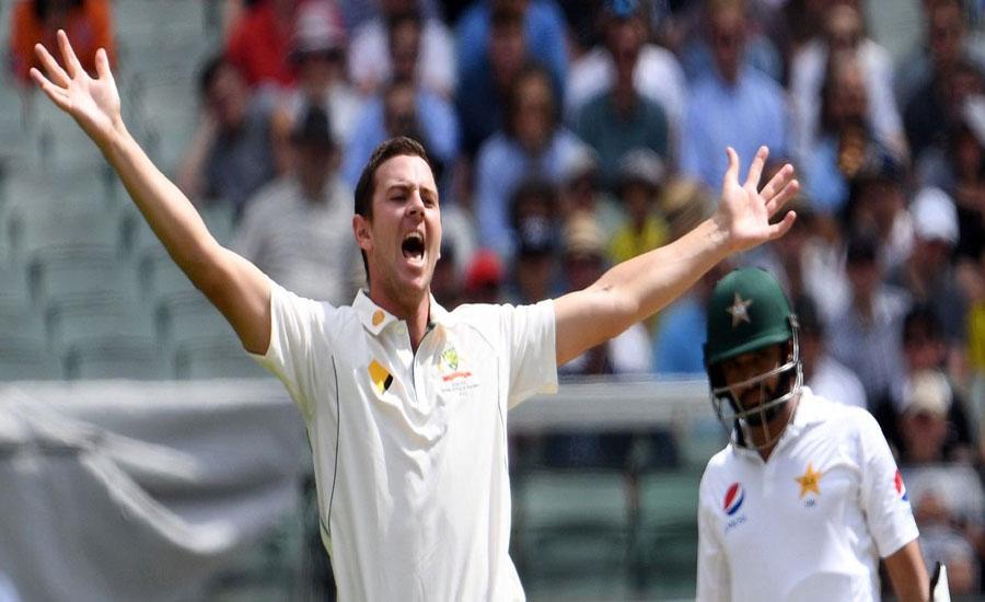 Australia Pakistan ICC PCB Test Series
