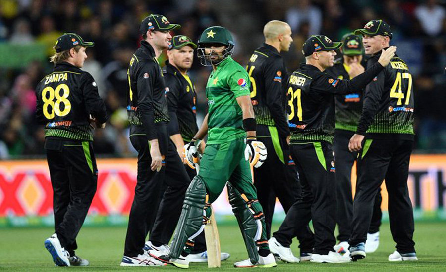 Pakistan look to series-levelling victory against Australia in Perth