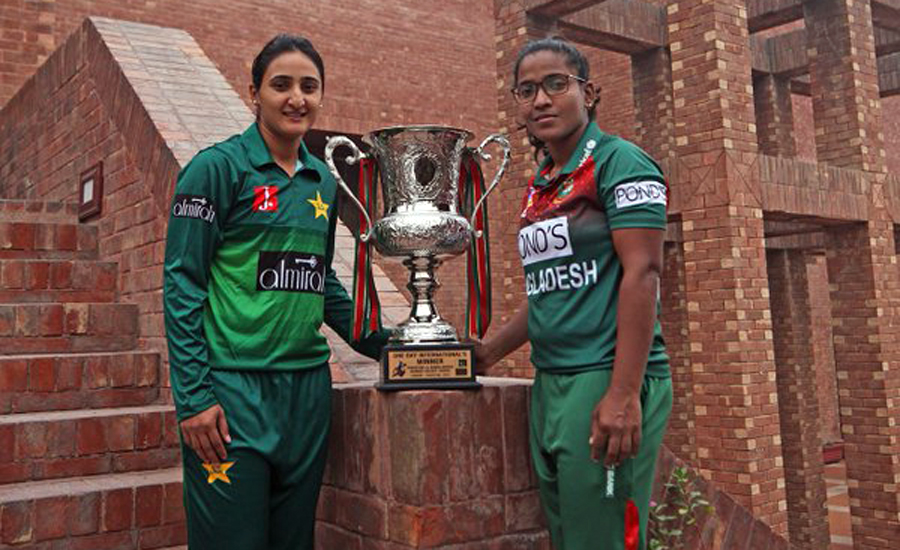 Pakistan women eye another clean sweep against Bangladesh in ODI series