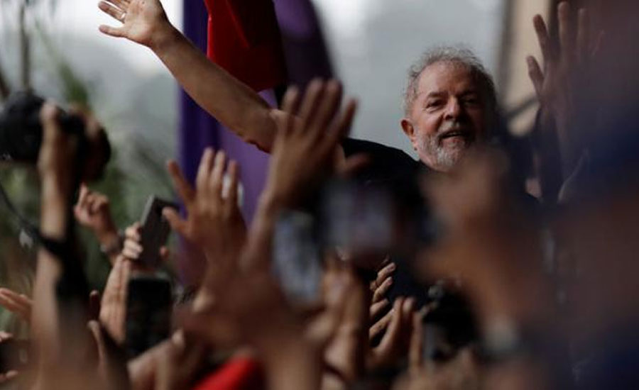 president Brazil lula legal maze