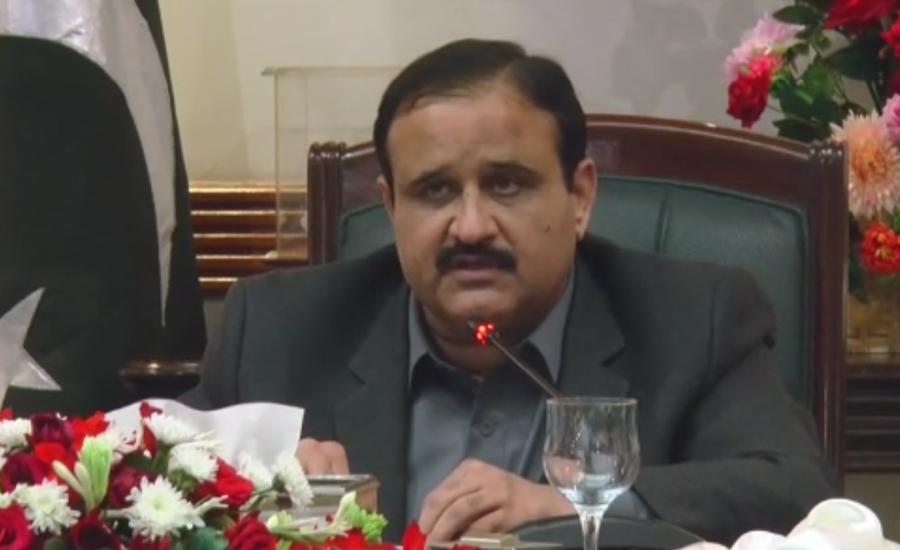 inflation Punjab Chief Minister Usman Buzdar hike in prices failing