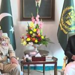 COAS, Qamar Bajwa, PM Imran Khan, discuss, national security, matters