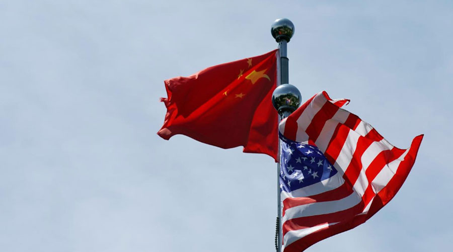 China US fight allies trade war