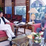 PM Imran Khan, DG ISI Lt Gen Faiz Hameed, discuss, national security, matters
