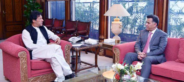 PM Imran Khan, DG ISI Lt Gen Faiz Hameed, discuss, national security, matters